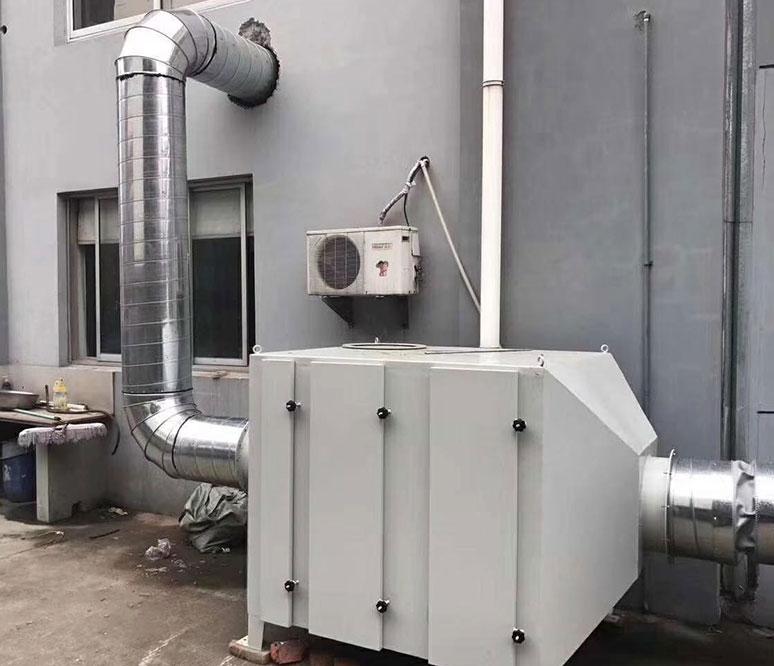 活性炭吸附设备厂商