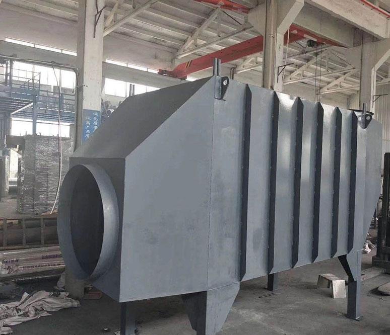 活性炭吸附设备厂家