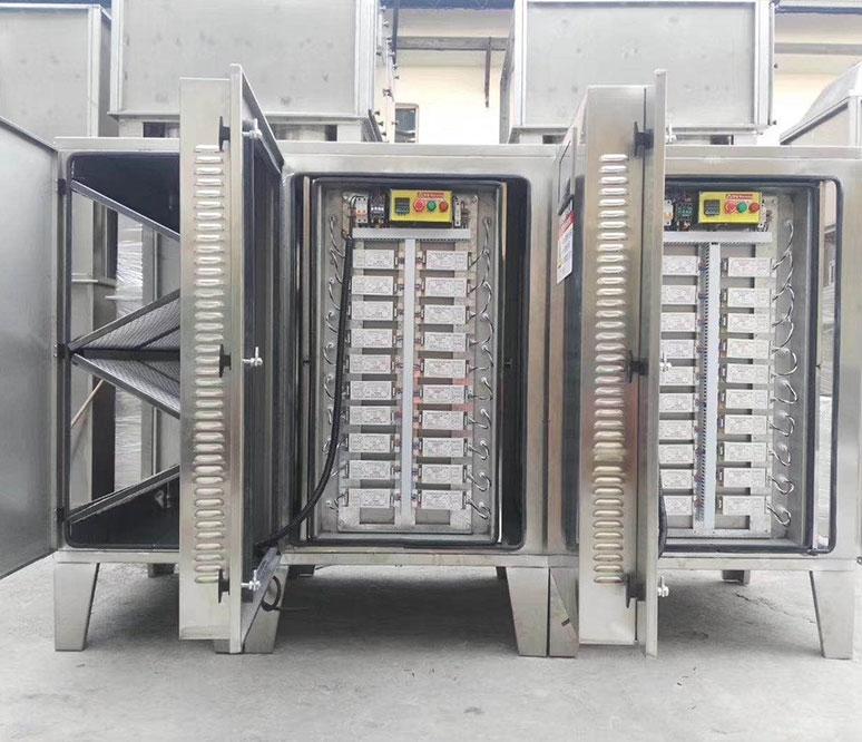 UV光氧催化设备厂商